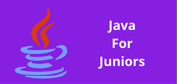 JAVA for Juniors