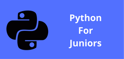 Python for Juniors