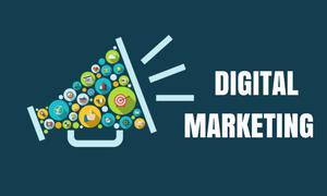 Digital Marketing, Online Digital Marketing