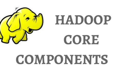 Hadoop core components