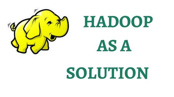 Hadoop Data Solution