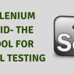 selenium grid tool ideal testing