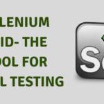 selenium grid tool ideal testing