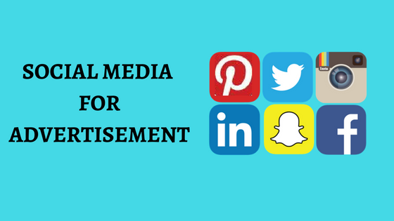 SOCIAL MEDIA FOR ADVERTISEMENT (1)