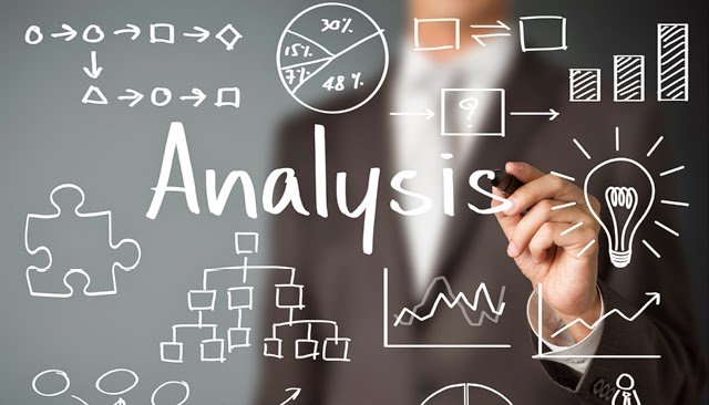 Amazing A Business Analyst Has To Tackle A Lot Of Responsibilities. Analysis Of Any  Sort Needs Sheer Diplomacy And Brain. So, If You Are A Business Analyst, ...