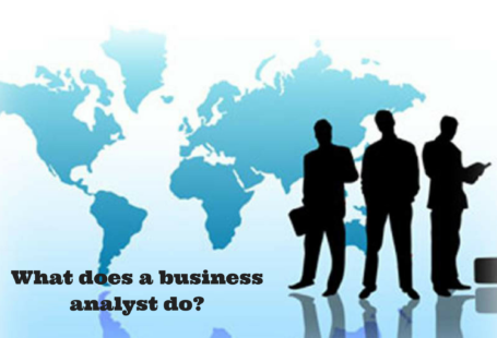 Roles and Responsibilities of Business Analyst