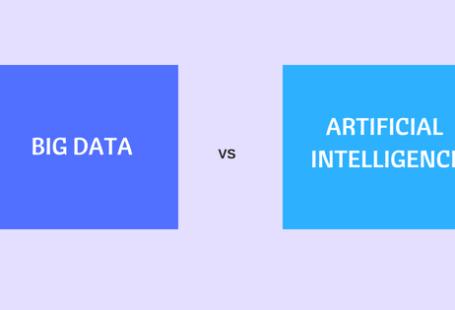 Big Data vs. Artificial Intelligence