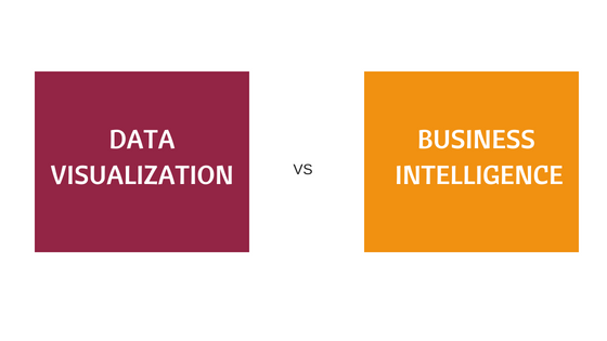 Data Visualization vs. Business Intelligence