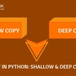 Copy in python