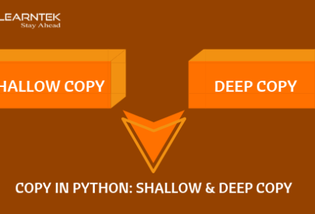Copy in python