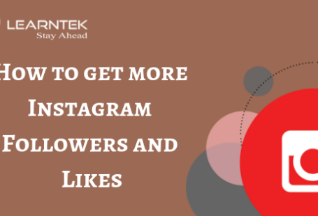 How to get more Instagram Followers and Likes