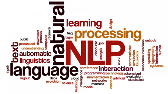 Natural Language Processing Applications