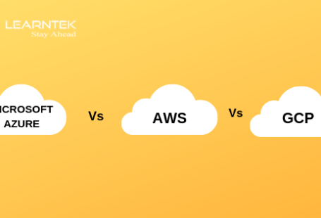 Azure Vs AWS Vs Google Cloud
