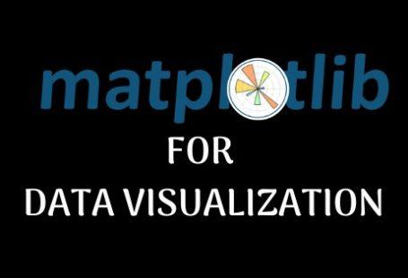 Matplotlib for Data Visualization