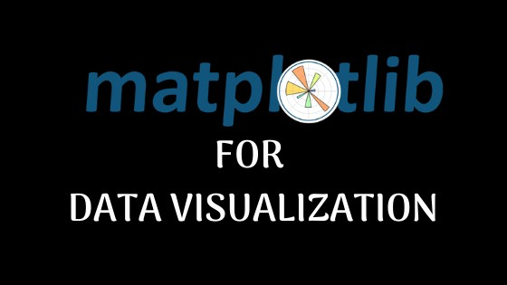 Matplotlib for Data Visualization