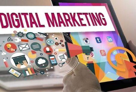 2020's Top 10 Trends in Digital Marketing