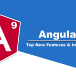 What's new in Angular 9?