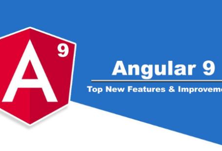 What's new in Angular 9?