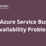 A Quick Way to Solve the Azure Service Bus Availability Problem