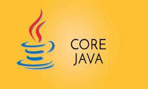 Online Core JAVA Training