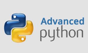 advanced python