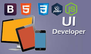 UI Developer Training