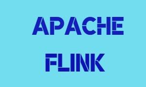 Apache flink