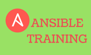 Ansible Training