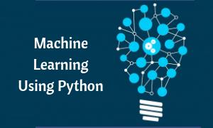 Machine Learning Certification Training