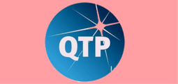 automation qtp training