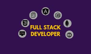 full stack developer course