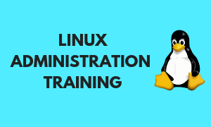 Linux Administration Training