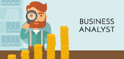 Business Analysr